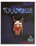 Krampus: Krampus Elf Collectible Pin