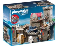 Playmobil: Royal Lion Knights Castle (6000)