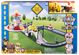 Paw Patrol On A Roll Tower Set