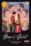 Romeo and Juliet: The Graphic Novel: Original Text by William Shakespeare