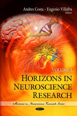 Horizons in Neuroscience Research image