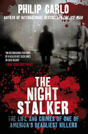 The Night Stalker by Philip Carlo image
