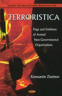 Terroristica by Konstantin Zharinov image