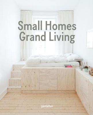 Small Homes, Grand Living image