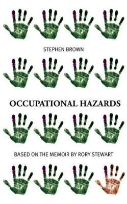 Occupational Hazards by Stephen Brown