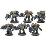 Warpath: Forge Father Hammerfist Drop Team