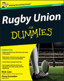 Rugby For Dummies by Nick Cain
