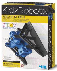 4M: Fridge Robot Kit