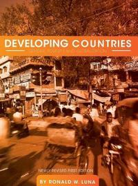 Developing Countries by Ronald W Luna