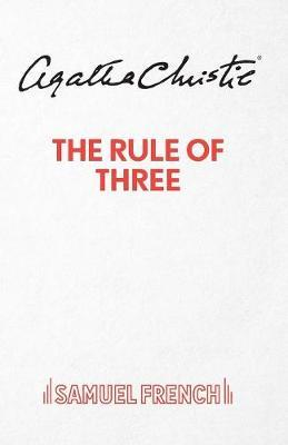 Rule of Three | Agatha Christie Book | In-Stock - Buy Now