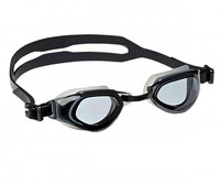 Adidas Goggles- Persistar Fit Jr Smoke Lens/Black/White