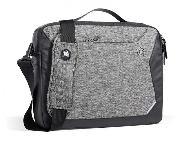 STM: Myth Laptop Brief (13'') - Granite Black