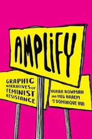 Amplify by Norah Bowman