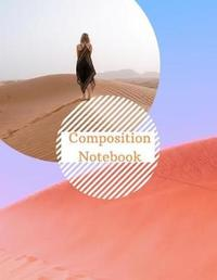 Composition Notebook by Hughes Publishing image