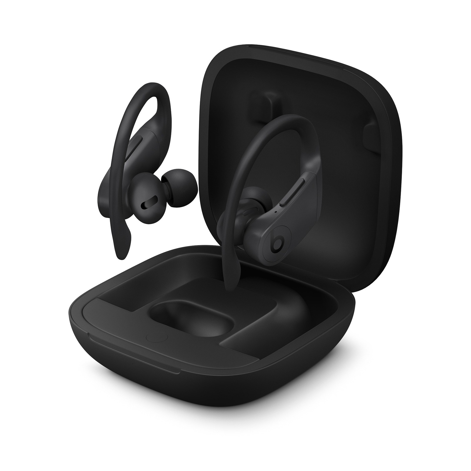Beats PowerBeats Pro True Wireless Sports Earphones - Black image