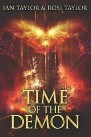 Time Of The Demon by Rosi Taylor