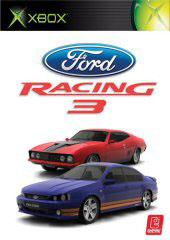 Ford Racing 3 for Xbox