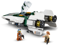 LEGO Star Wars - Resistance A-Wing Starfighter (75248)
