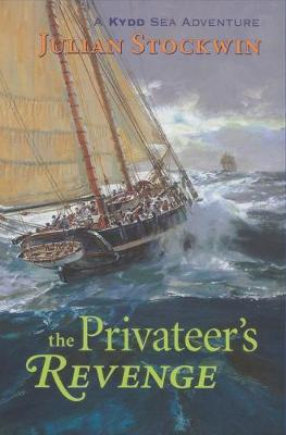 The Privateer's Revenge by Julian Stockwin