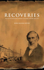 Recoveries by John Wilson Foster image