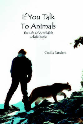 If You Talk to Animals by Cecilia Sanders image
