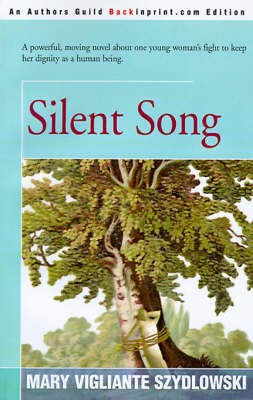 Silent Song by Mary Vigliante Szydlowski image
