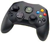 Xbox Controller S - Black for Xbox