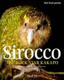 Sirocco the Kakapo by Sarah Ell