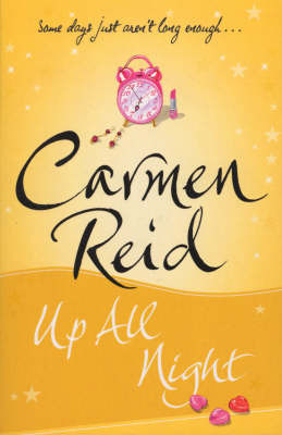 Up All Night by Carmen Reid
