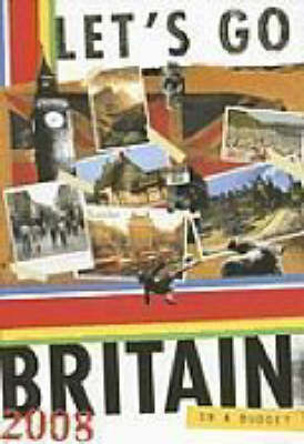 Let's Go Britain 2008