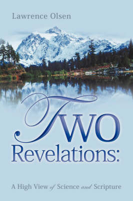 Two Revelations by Lawrence Olsen