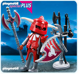 Playmobil - Knight with Armory (4763)