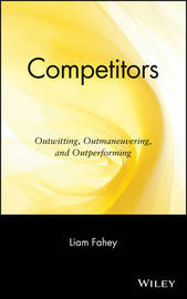 Competitors by Liam Fahey