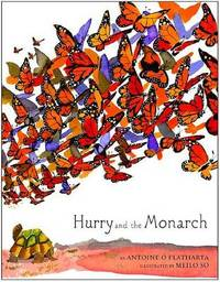 Hurry and the Monarch by Antoine O Flatharta image