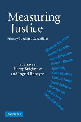 Measuring Justice image