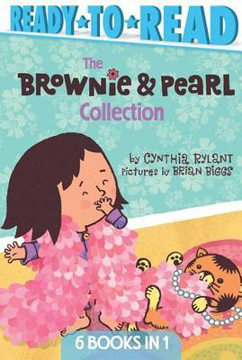 The Brownie & Pearl Collection by Cynthia Rylant image