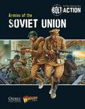 Bolt Action: Armies of the Soviet Union by Warlord Games