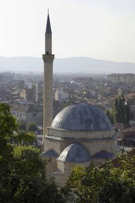 Sinan Pasha Mosque in Prizren Kosovo Journal by Cool Image