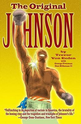 The Original Johnson: v. 1 by Trevor Von Eeden image