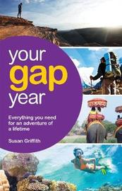 Your Gap Year by Susan Griffith image