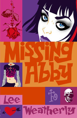 Missing Abby by Lee Weatherly image
