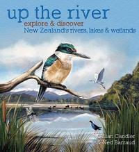 Up the River by Gillian Candler