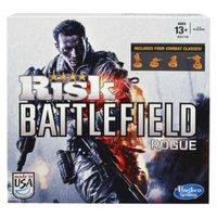 Risk: Battlefield Rogue