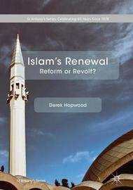 Islam's Renewal by Derek Hopwood