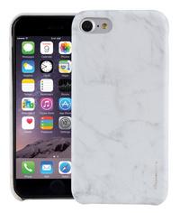 Uniq Apple iPhone 7 / 8 Marbre - White