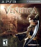 Venetica for PS3