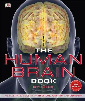 The Human Brain Book by Rita Carter