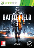 Battlefield 3 Limited Edition for X360