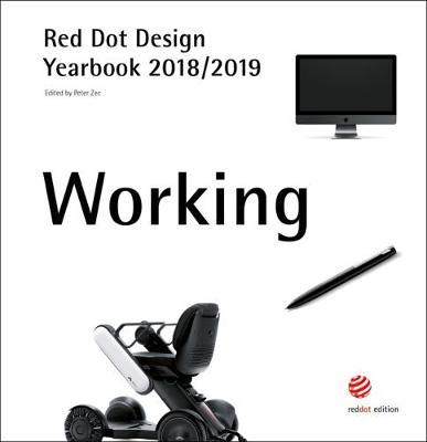 Red Dot Design Yearbook 2018/2019 by Peter Zec