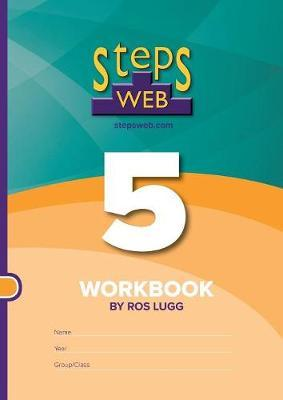 Stepsweb Workbook 5 by Ros Lugg image